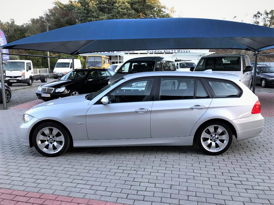 bmw 320d touring felcar. Black Bedroom Furniture Sets. Home Design Ideas