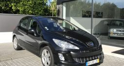 Peugeot 308 1.6 Hdi Aut.