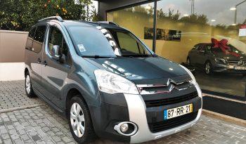 Citroën Berlingo 1.6 HDI XTR 5Lug