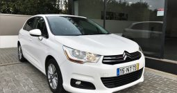 Citroën C4 1.6 e-HDi Airdream Seduction CMP6