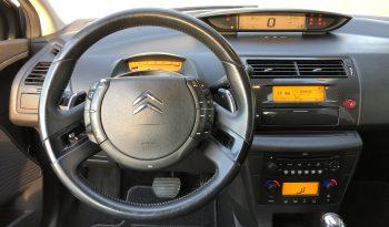Citroën C4 1.6 Hdi Auto. full