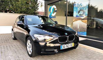 BMW 116D Efficient Dynamics Sport
