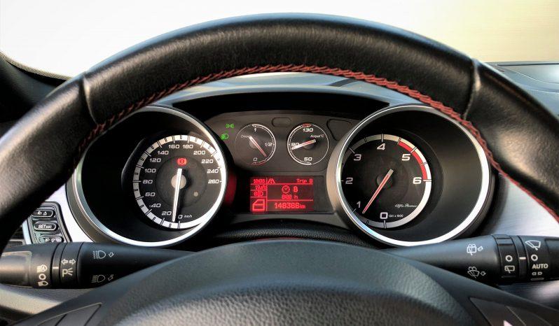 Alfa Romeo Giulietta 1.6 JTDm Distinctive full
