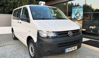 VW Transporter 9L 2.0 TDI