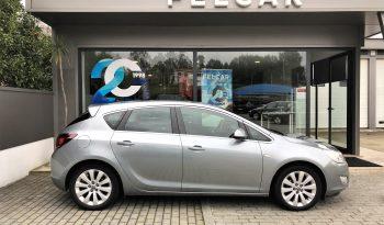 Opel Astra 1.3 Cdti Cosmo full