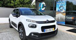 Citroën C3 1.6 BlueHDI Feel