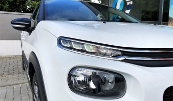 Citroën C3 1.6 BlueHDI Feel full