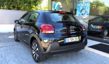 Citroën C3 1.2 Puretech full
