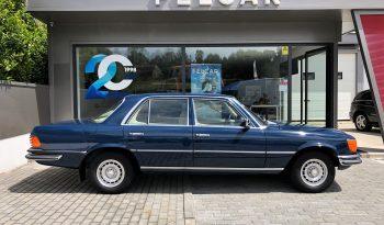 Mercedes-Benz 280 SE full