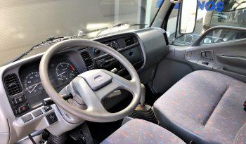 Mitsubishi Canter 3.0 DiD Turbo full