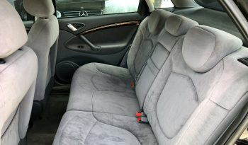 Citroën C5 2.0 HDI full