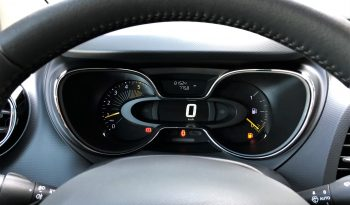 Renault Captur 1.5 Dci Exclusive full