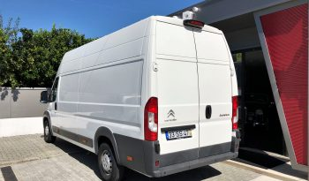 Citroën Jumper 2.0 BlueHDI full