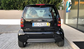 Smart Fortwo 0.8 CDI Pure full
