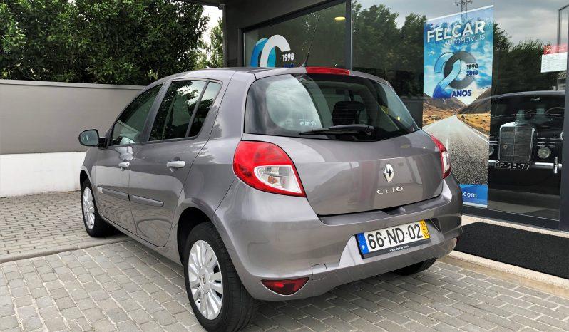 Renault Clio 1.2 Dynamique S full