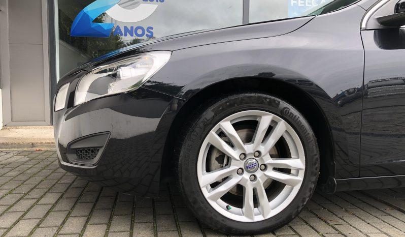 Volvo V60 1.6 D2 Momentum full