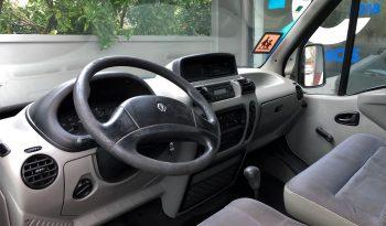 Renault Master 16L full