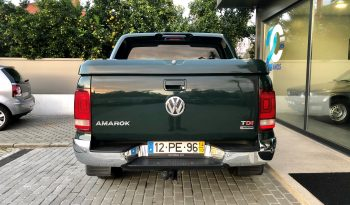 VW AMAROK 2.0 TDI full