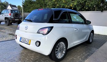 Opel Adam 1.2 Glam full