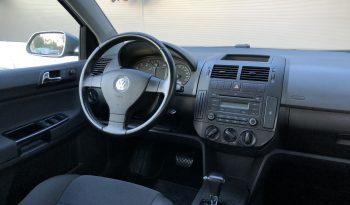 VW Polo 1.4 16V Auto full