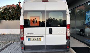 Citroën Jumper Mini-Bus 9L full