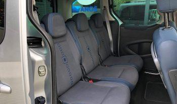 Citroën Berlingo 1.6 HDI Multispace full