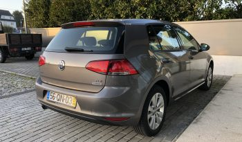 VW GOLF 1.6 TDI Confortline full