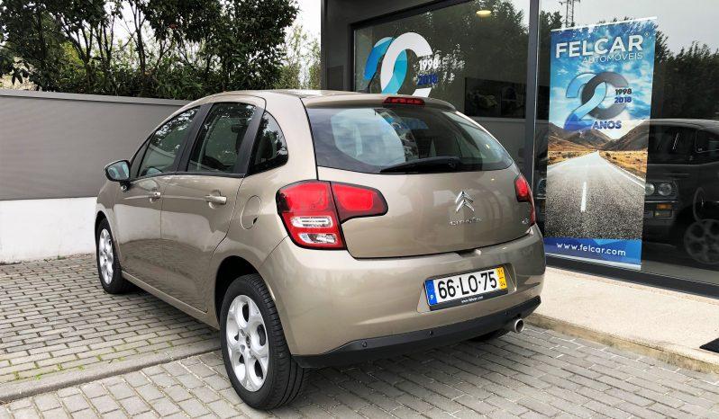 Citroën C3 1.4 HDI Attraction full