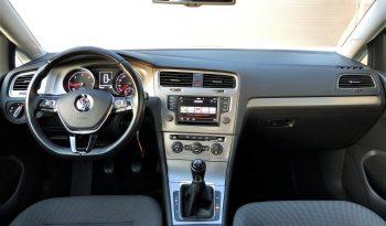 VW Golf 1.6 TDI Confortline GPS full
