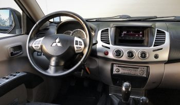 Mitsubishi L200 Strakar 2.5 DI-D full